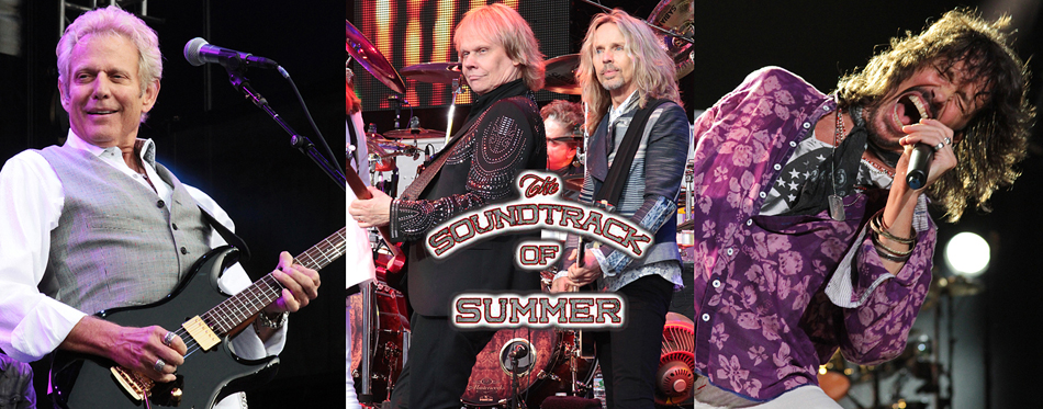 for stx slide edited 2 - Foreigner, Styx, & Don Felder Bring The Soundtrack of Summer to Jones Beach, NY 6-28-14