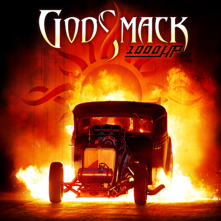 godsmake - Interview - Sully Erna of Godsmack