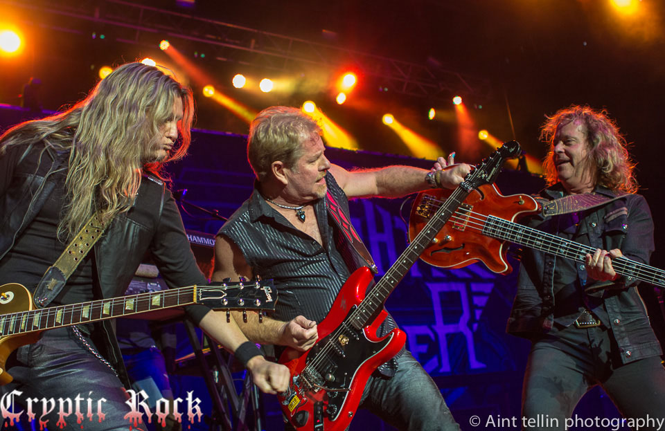i jKQhs7P - Interview - Joel Hoekstra of Night Ranger