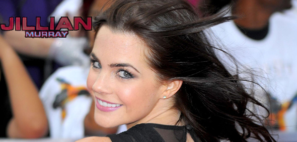 jillian slide 2 - Interview - Jillian Murray