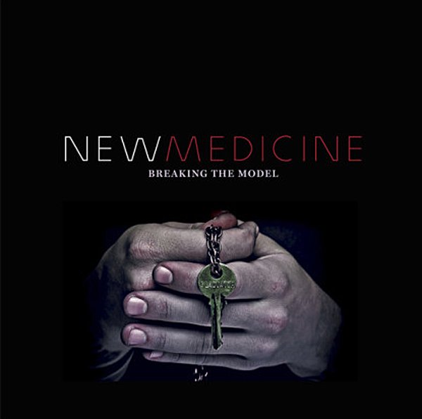 "new med - New Medicine set to release new album ""Breaking The Model"""