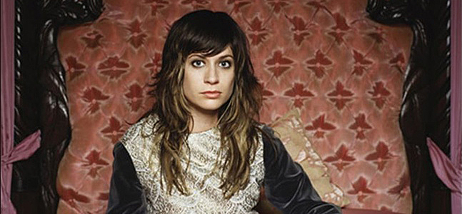 "nicole atkins 647x430 - Nicole Atkins releases video for ""Who Killed The Moonlight?"""