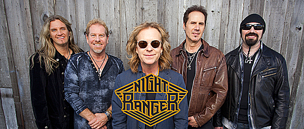 night ranger slide 4 - Interview - Joel Hoekstra of Night Ranger