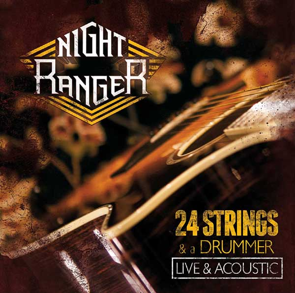 nrangercover - Interview - Joel Hoekstra of Night Ranger