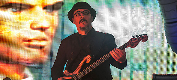 primus new slide edited 1 - Primus fascinate The Stone Pony, NJ 6-28-14