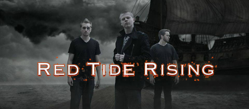red tide rising photo - Interview - Matthew Whiteman of Red Tide Rising