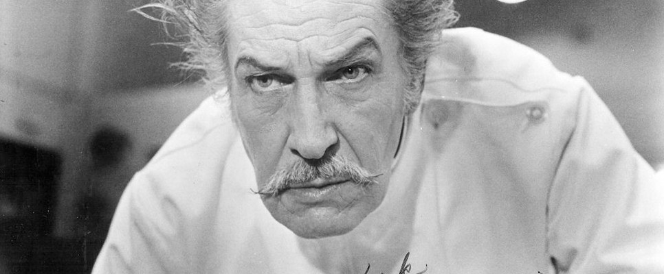 slideshow 4 - Interview - Victoria Price - Reflections on Vincent Price
