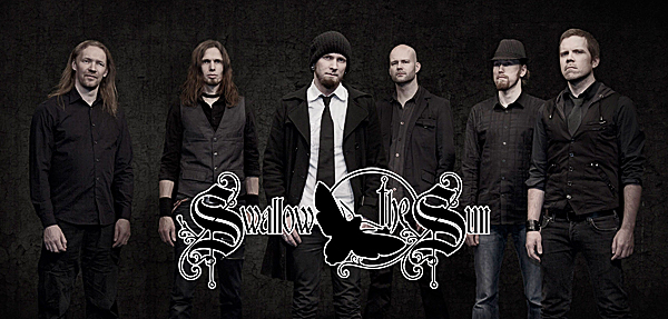 swallow the sun slide 2 - Interview - Mikko Kotamäki of Swallow The Sun