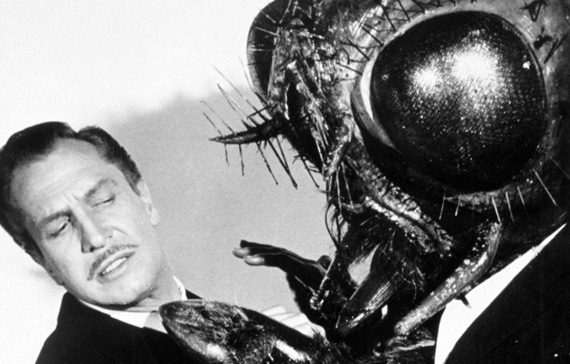 thefly - Interview - Victoria Price - Reflections on Vincent Price