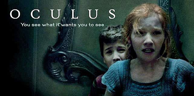 20140310 Oculus LIGHT HOMEPAGE edited 1 - Oculus (Movie review)