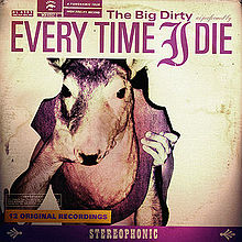 220px Etid thebigdirty - Interview - Keith Buckley of Every Time I Die