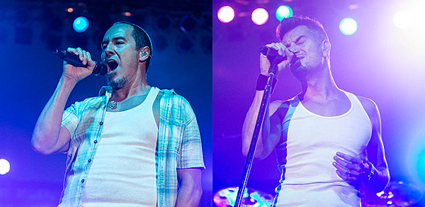 311 slide 2 edited 1 - 311 unforgettable at The Stone Pony Asbury Park, NJ 7-18-14