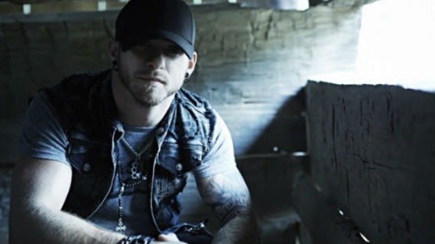 Brantly Gilbert Just As I Am - Brantley Gibert - Just as I Am (Album review)