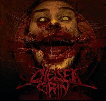 CG 2008 extended play - Interview - David Flinn and Pablo Viveros of Chelsea Grin