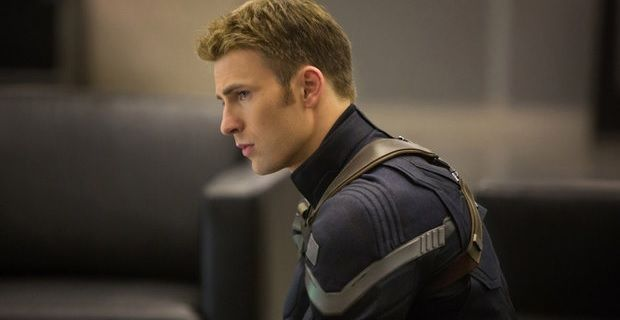 Captain America The Winter Soldier promo still - Captain America: The Winter Soldier (Movie review)