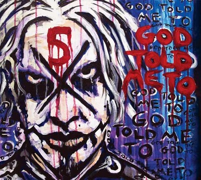 GodToldMeTo - Interview - John 5 of Rob Zombie