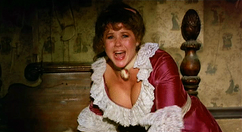 Hell Night Linda Blair edited 1 - This week in horror movie history: Hell Night (1981)