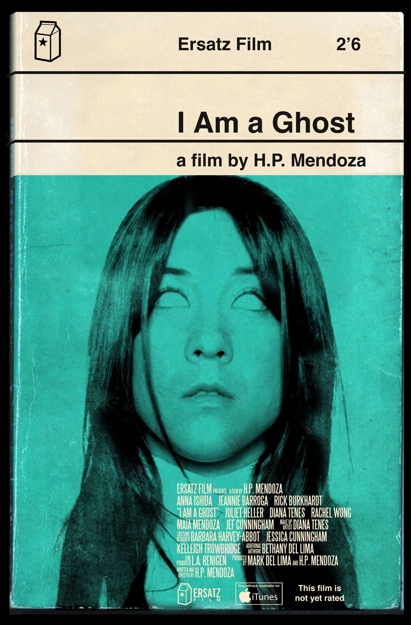 I am a ghost - I Am a Ghost (Movie review)