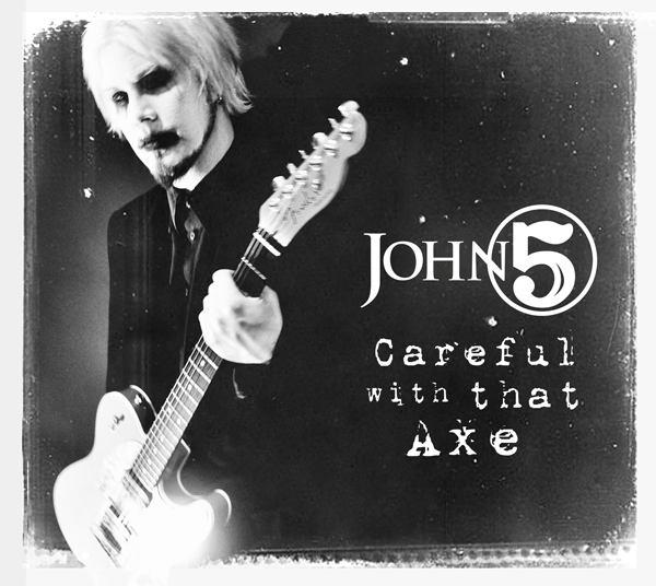 J5 CWTA  hires copy - Interview - John 5 of Rob Zombie