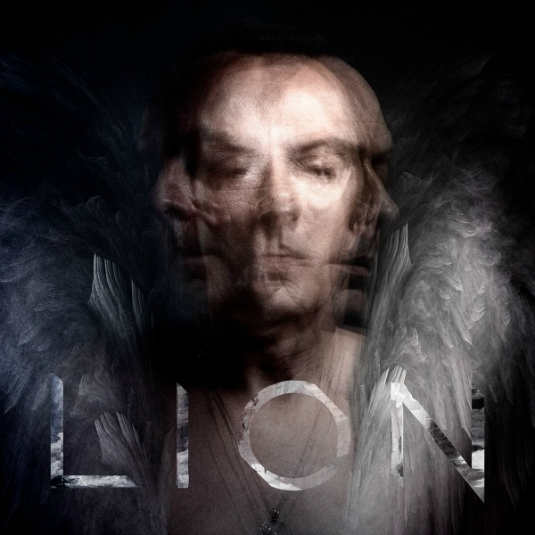 Peter Murphy Lion1 - CrypticRock Presents: The Best Albums of 2014