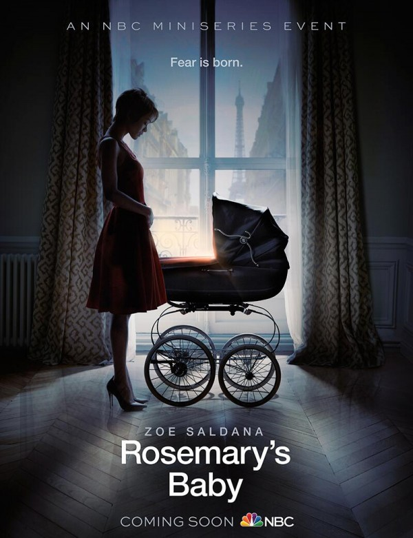 Rosemarys Baby - Rosemary's Baby mini-series (review)