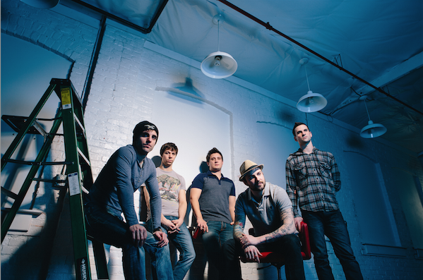 """august burns red - August Burns Red release video for """"Beauty In Tragedy"""""""