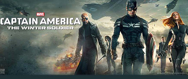 captain slide - Captain America: The Winter Soldier (Movie review)