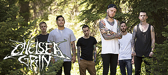 chelsea interview slide edited 2 - Interview - David Flinn and Pablo Viveros of Chelsea Grin