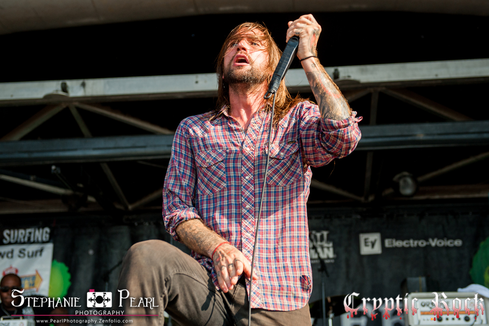 everytimeidie warped2014 nikonjonesbeach stephpearl 15 - Interview - Keith Buckley of Every Time I Die