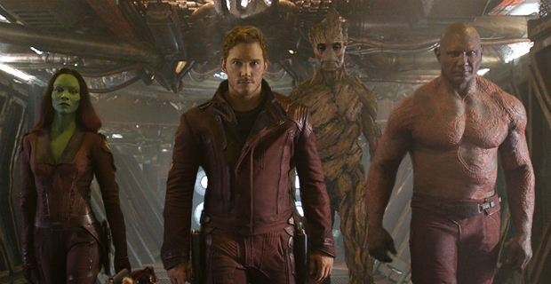guardians galaxy movie preview - Guardians of the Galaxy (Movie review)