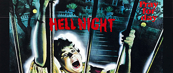 hell night slide edited 1 - This week in horror movie history: Hell Night (1981)