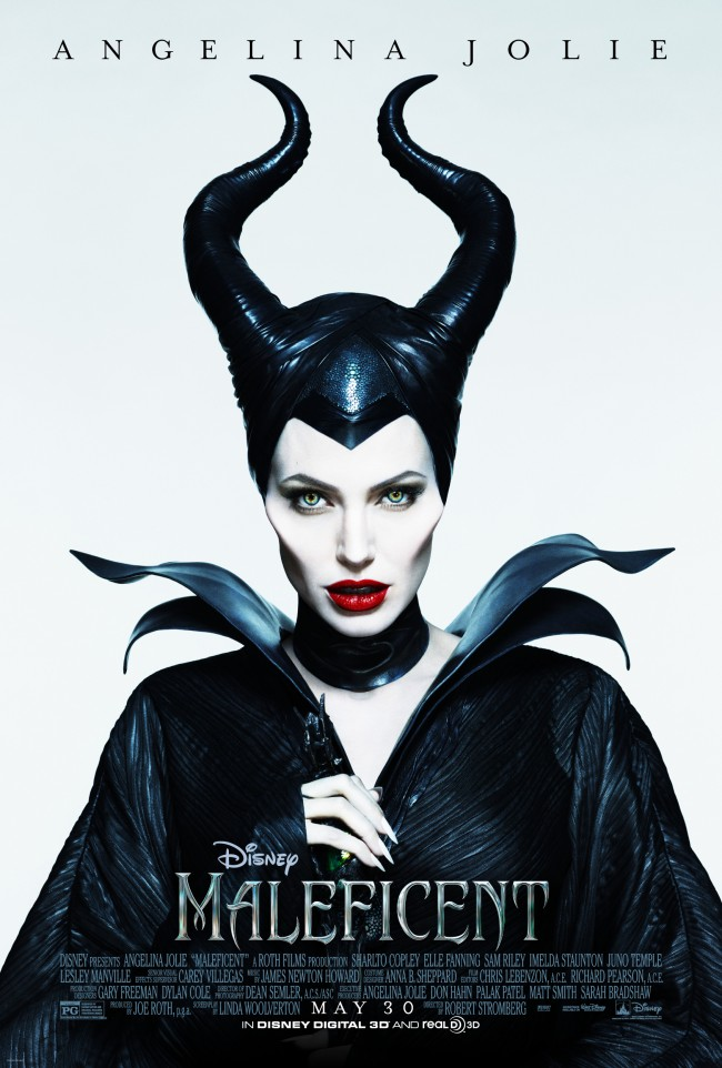 maleficent movie poster 650x962 - Maleficent (Movie review)