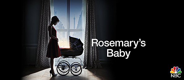 rosemary slide edited 1 - Rosemary's Baby mini-series (review)