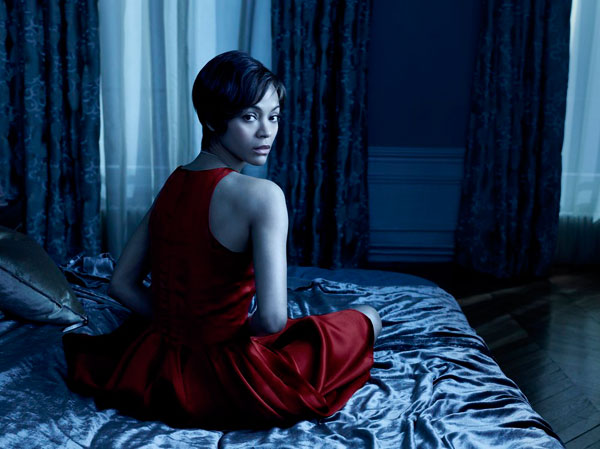 rosemary1 - Rosemary's Baby mini-series (review)