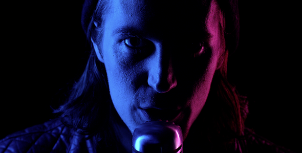 """the maine slide - The Maine release a video for """"Run"""""""