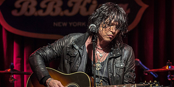 tom slide 2 edited 2 - Tom Keifer inspires B.B. Kings Club NYC 7-29-14