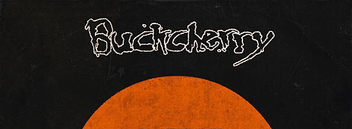 Buckcherry1 - Buckcherry - Fuck (Album Review)