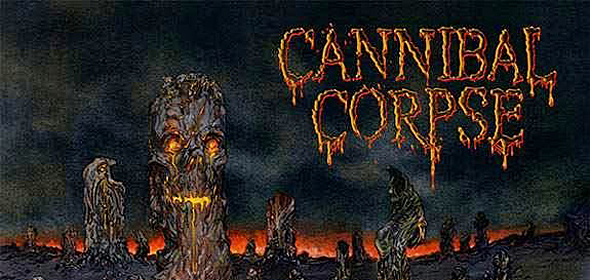 CannibalCorpseASkeletalDomain1 - Cannibal Corpse - A Skeletal Domain (Album review)