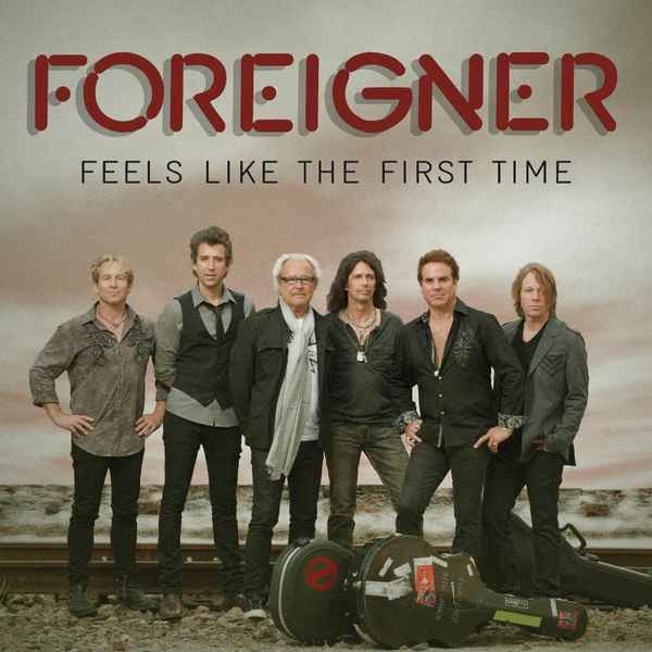 Foreigner 03 big - Interview - Tom Gimbel of Foreigner