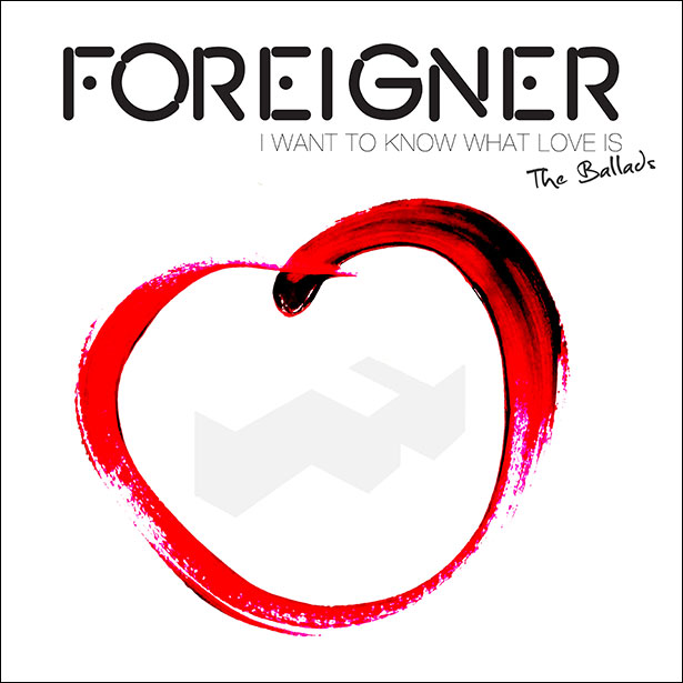 Foreigner TheBallads - Interview - Tom Gimbel of Foreigner
