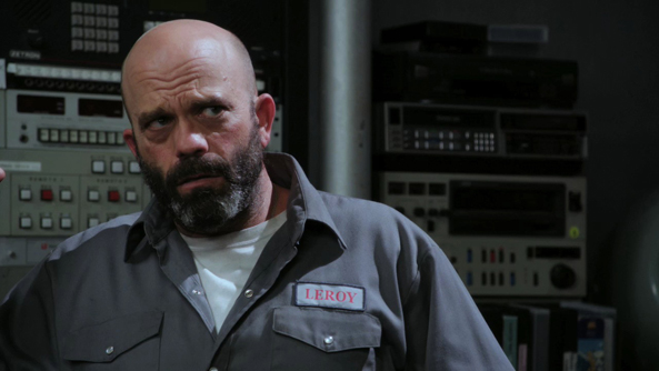 Leroy OUAT - Interview - Lee Arenberg