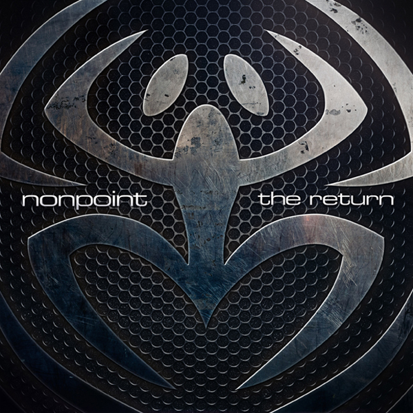 Nonpoint Cover Art - Nonpoint - The Return (Album Review)