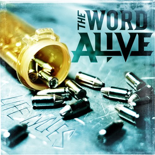 Twa lifecycles - Interview - Telle Smith of The Word Alive