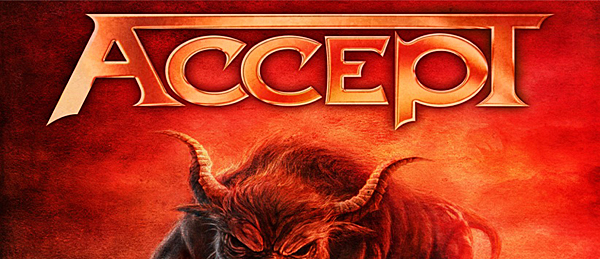 accept blind rage - Accept - Blind Rage (Album review)
