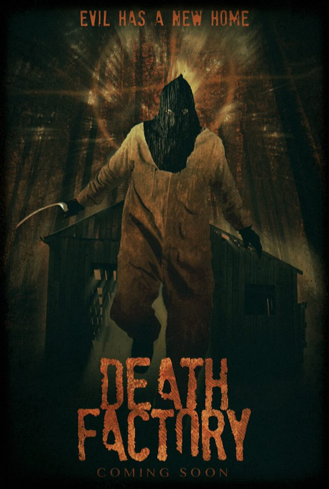 death factory - Death Factory (Movie Review)