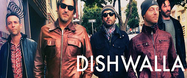 dishwalla - Interview - Rodney Browning Cravens of Dishwalla