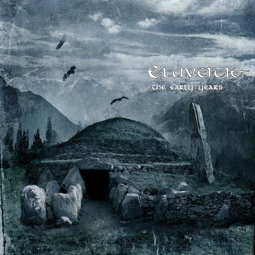 eluveitie the early years - Interview - Anna Murphy of Eluveitie