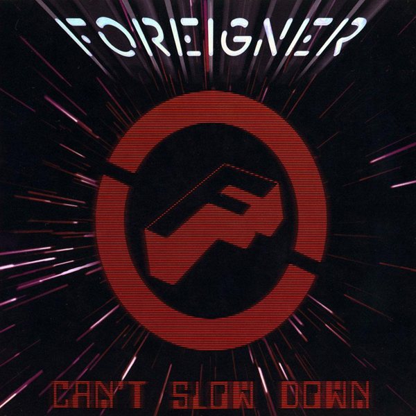 foreienger cant slow - Interview - Tom Gimbel of Foreigner
