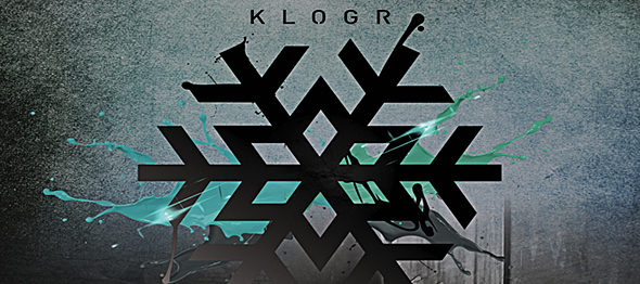 klogr blacksnow cover1 - Klogr - Black Snow (Album review)