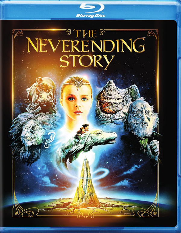 neverending - The NeverEnding Story Celebrates 30th Anniversary